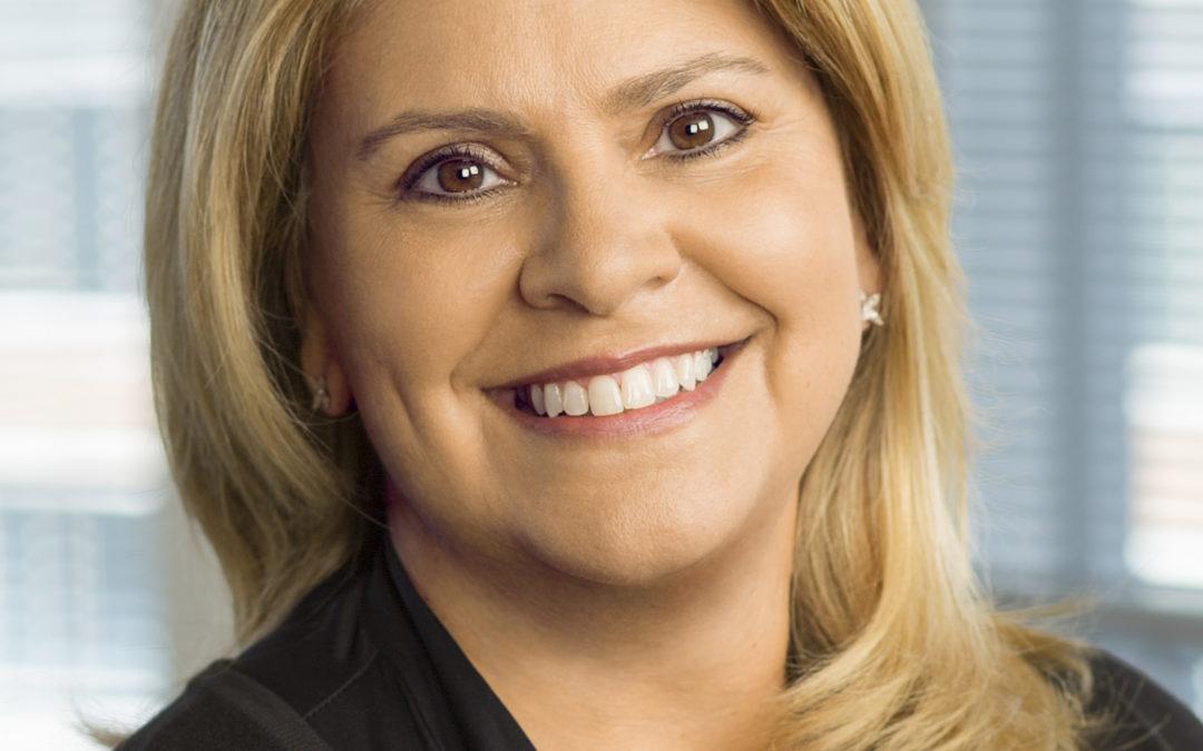 Elizabeth Hackenson