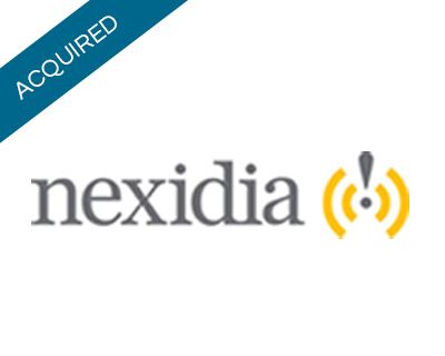 Nexidia Paladin Capital Group
